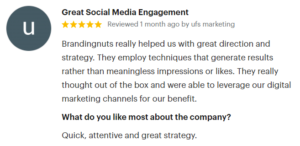 Brandingnuts reviews