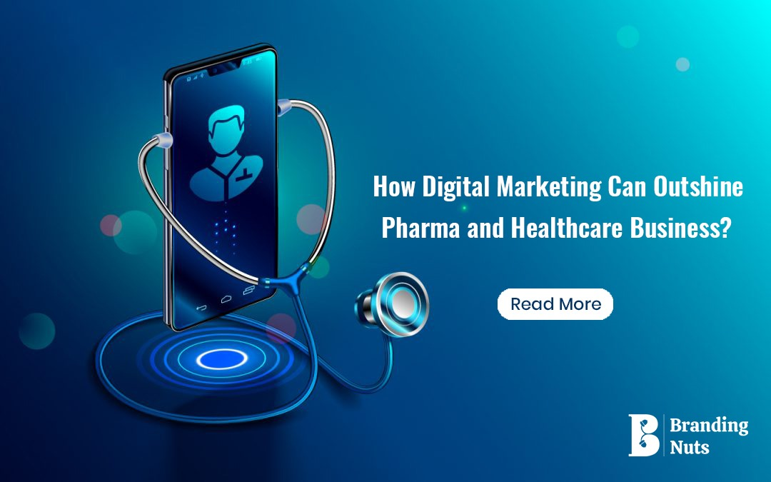 Digital Marketing For Pharma