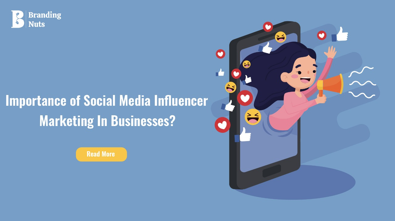 Social Media Influencer Marketing Agency
